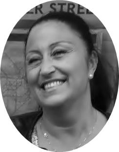 Nina Henriksen